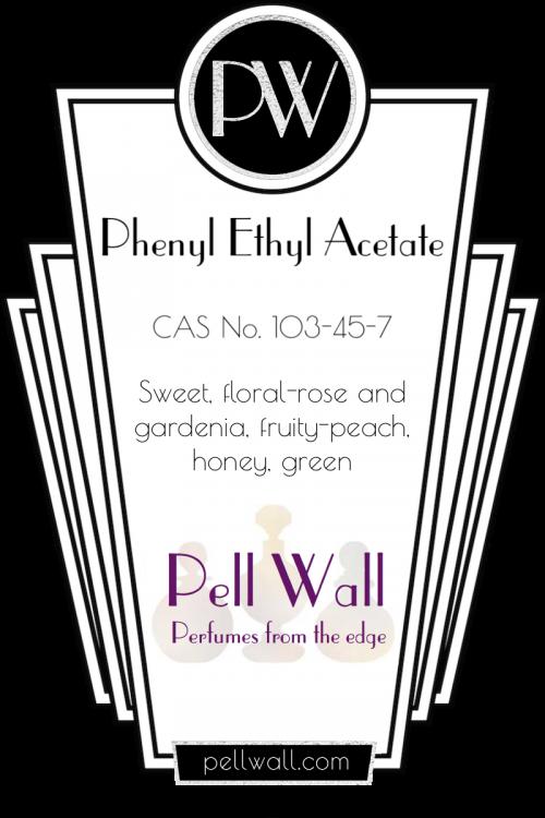 Phenyl Ethyl Acetate Product Image