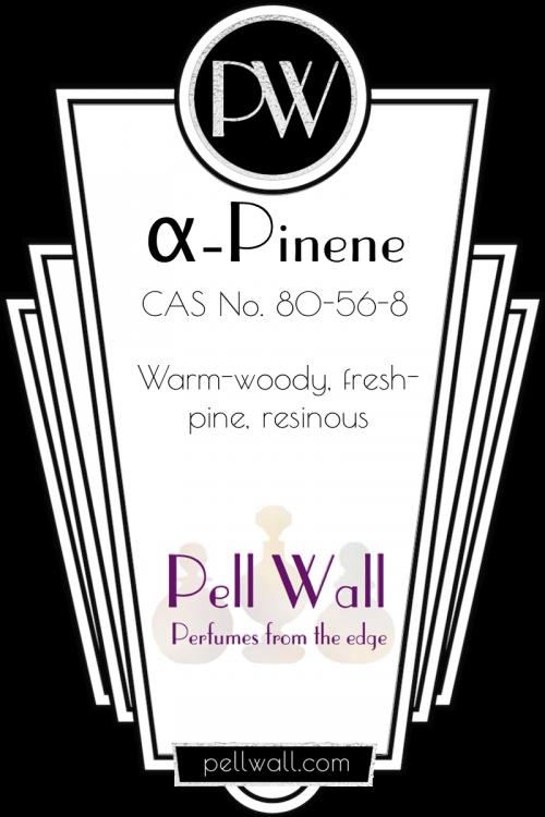 Pinene, alpha Product Image
