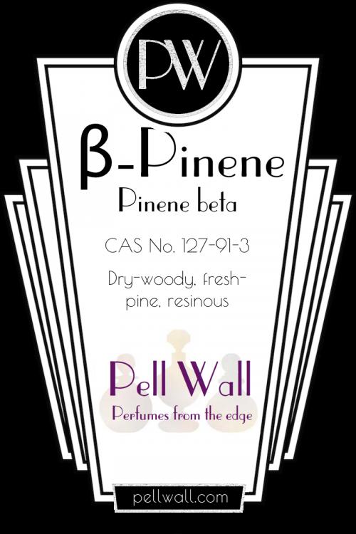 Pinene beta Product Image