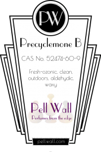Precyclemone B Product Image