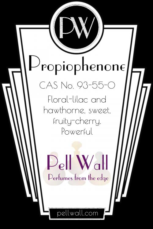 Propiophenone Product Image