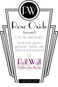 Rose Oxide Product Image