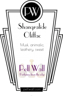 Shangralide Oliffac Product Image