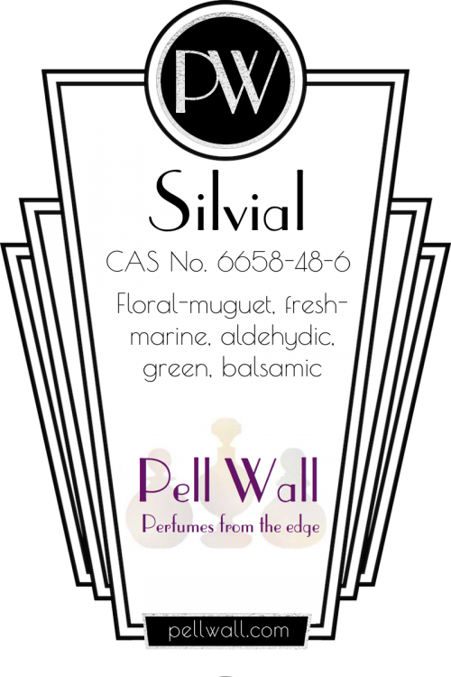 Silvial Product Image