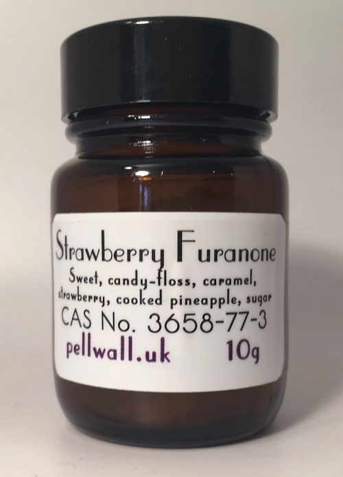 Strawberry Furanone 10g Product Image