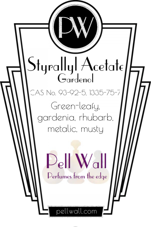 Styrallyl Acetate Product Image