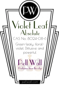 Violet Leaf Absolute Product Image