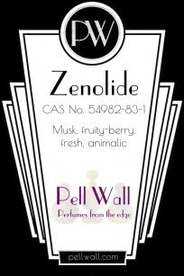 Zenolide Product Image