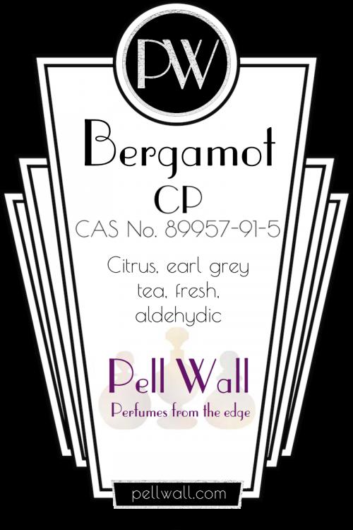 Bergamot CP Product Image