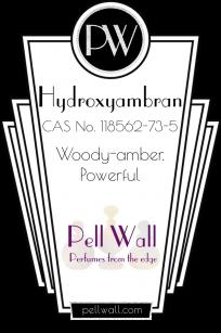 Hydroxyambran Product Image