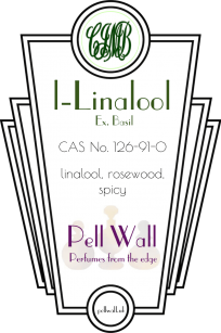 l-Linalool Ex. Basil
