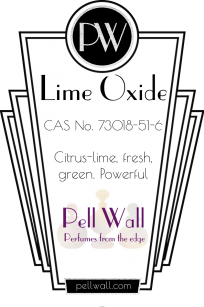 Lime Oxide Product Image