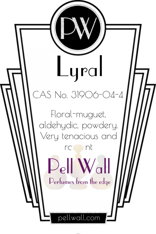 Lyral Product Image