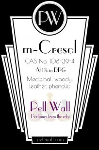m-Cresol 1% Product Image