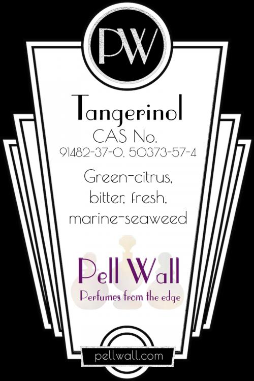 tangerinol-pellwall-ingredients-for-perfumery