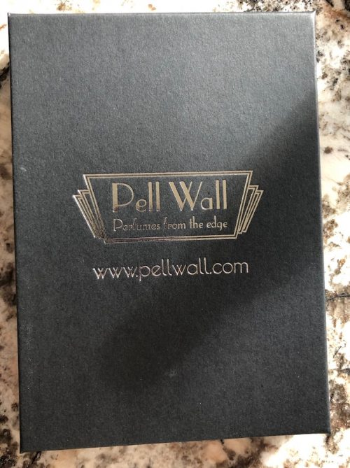 Discover Pell Wall Set Box