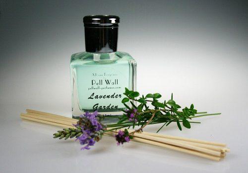 Lavender Garden Reed Diffuser