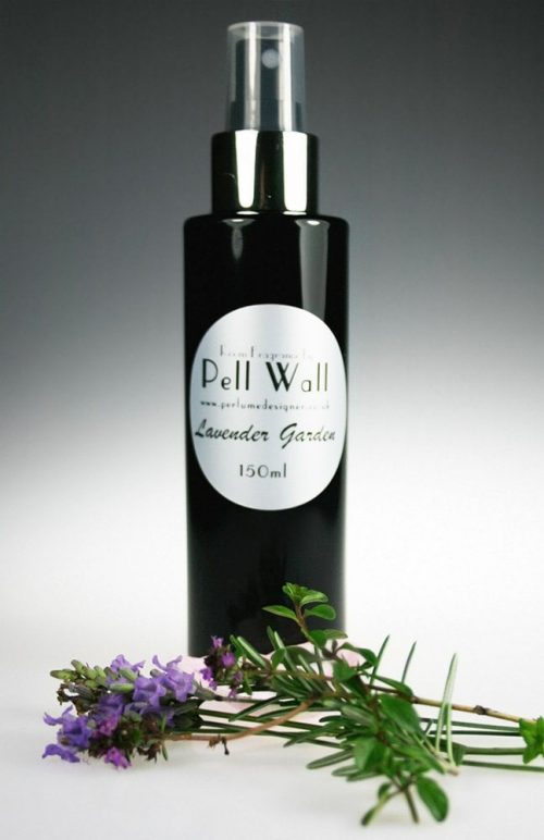 Lavender Garden Room Spray 150ml