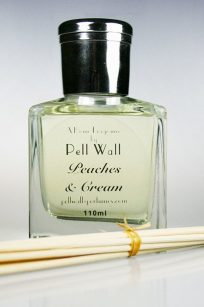 Peaches and Cream Reed Diffuser 110ml