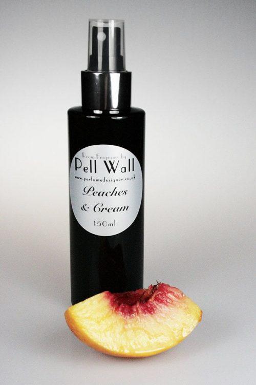 Peaches and Cream Room Spray 150ml