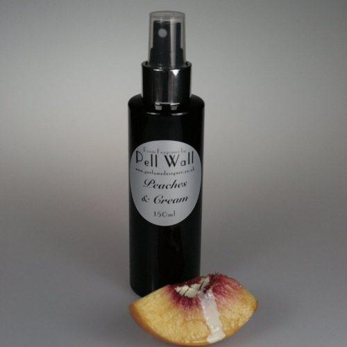 Peaches and Cream Room Spray
