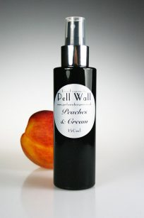 Peaches & Cream Room Spray by Pell Wall 150ml