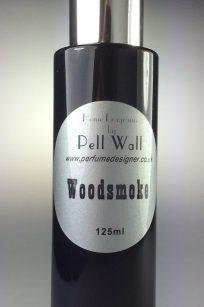Woodsmoke Room Spray by Pell Wall