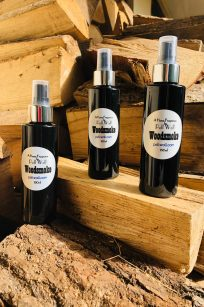 Woodsmoke Room Sprays