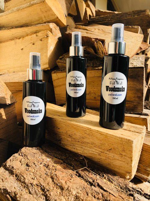 Woodsmoke Room Sprays