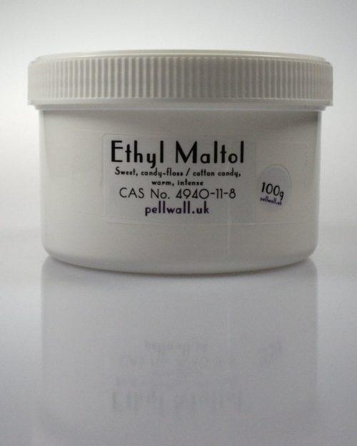 Ethyl Maltol 100g