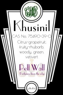 Khusinil Product Image