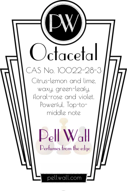 Octacetal Product Image
