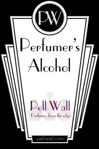 Perfumer's Alcohol Product Image
