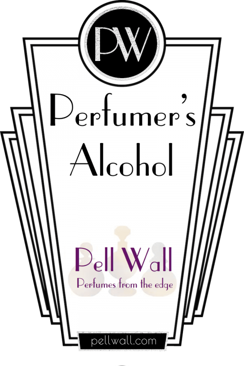 Perfumer's Alcohol Product Image
