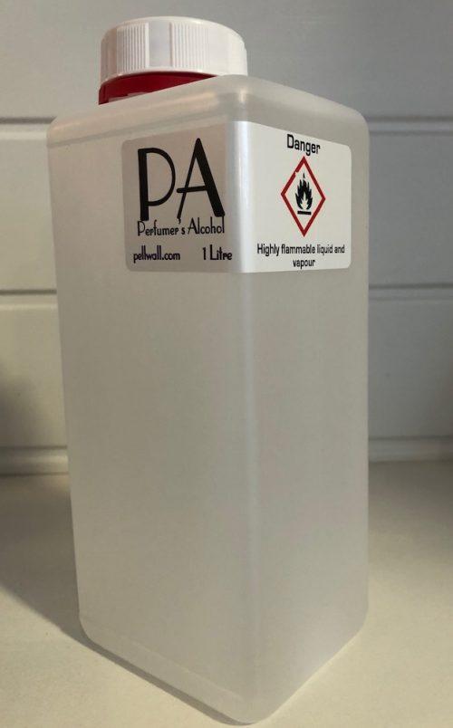 Perfumer's Alcohol 1 Litre