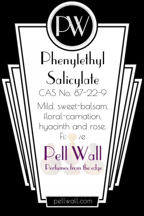 Phenylethyl Salicylate Product Image