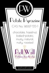 Potato Pyrazine Product Image