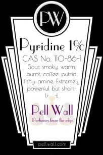 Pyridine 1% Product Image