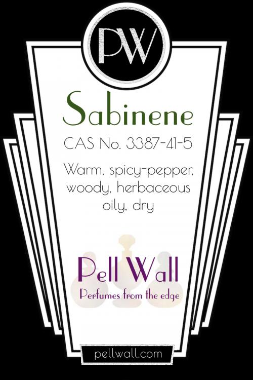Sabinene Product Image