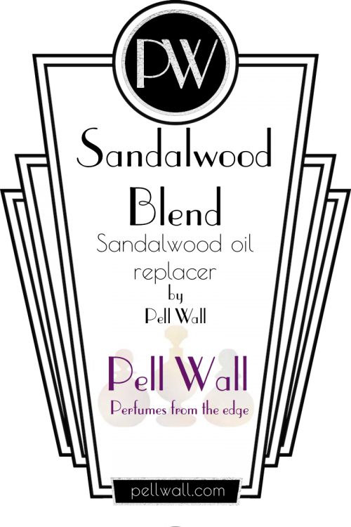 Sandalwood Blend Product Image