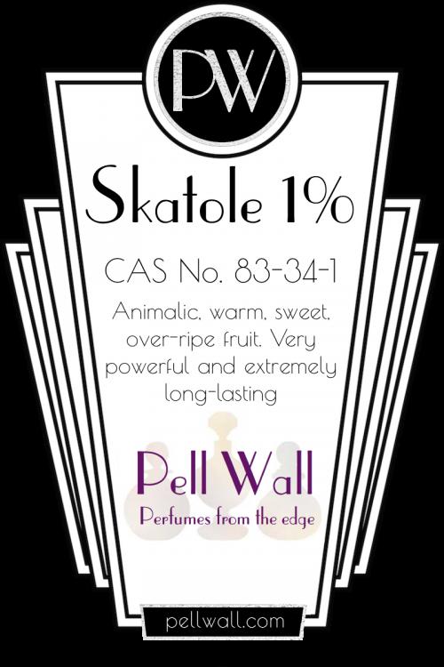 Skatole 1 Product Image
