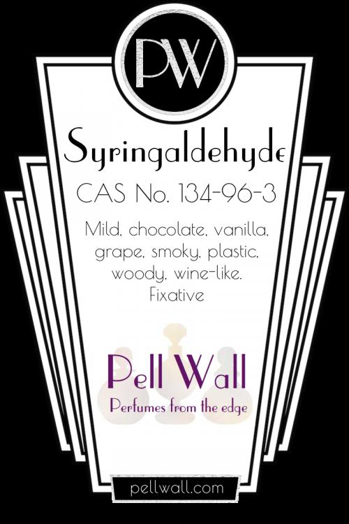 Syringaldehyde Product Image