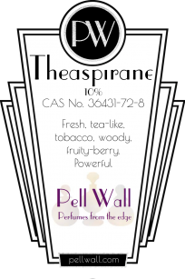 Theaspirane 10% Product Image