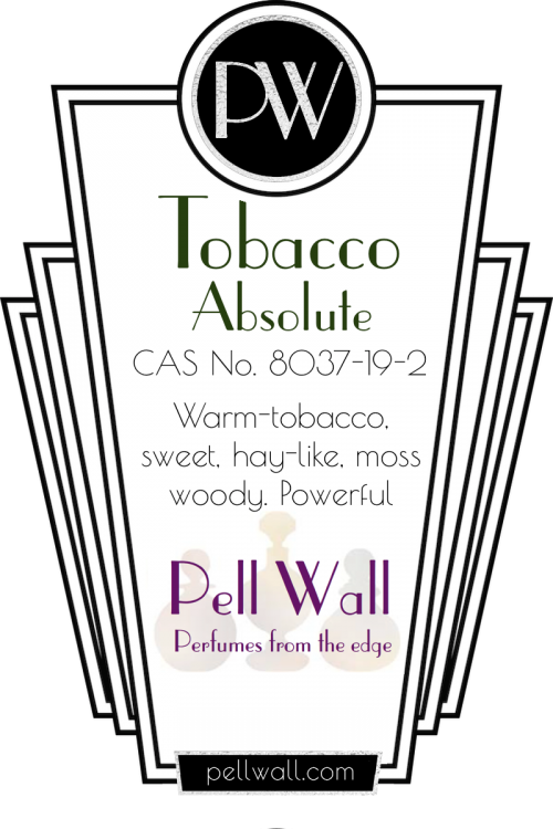 Tobacco Absolute Product Image