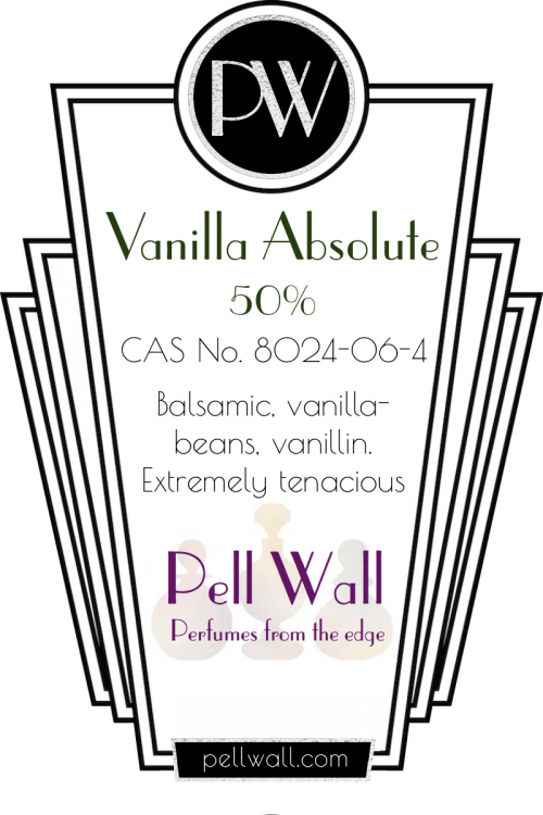Vanilla Absolute Product Image