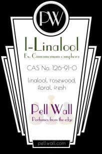 l-Linalool Ex. Cinnamomum camphora Product Image