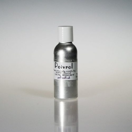 Poivrol 50g in Tournaire Bottle