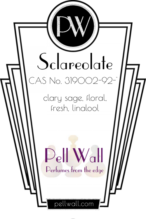 Sclareolate Product Image