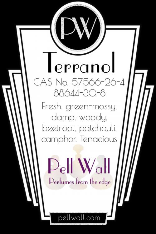 Terranol Product Image