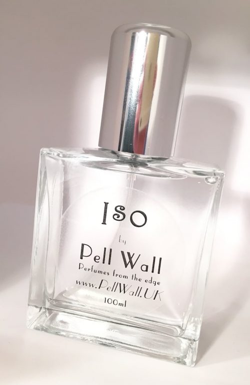 Iso by Pell Wall